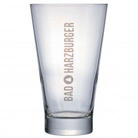 copo de cerveja bad harzburger 310ml