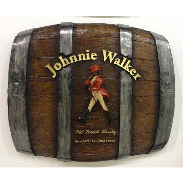 barril horizontal johnnie1