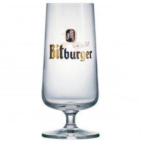 taca de cerveja cristal bitburger 370ml villa store 4732