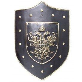 escudo medieval aguia villa store 6203