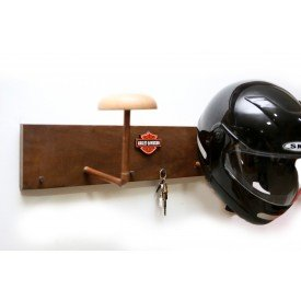 suporte para capacete villa store 6207 a