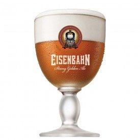 taca de cerveja eisenbahn cristal strong golden ale 460ml villa store 6189 b