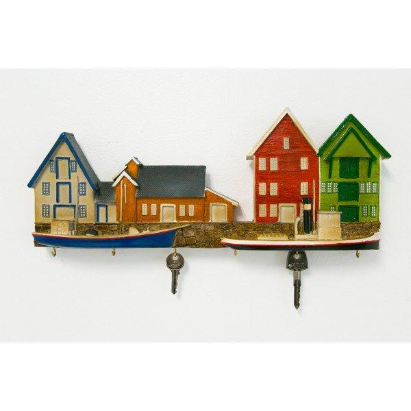 porta chave cais de porto 618